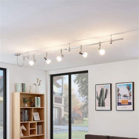 Schienensystem Lampen