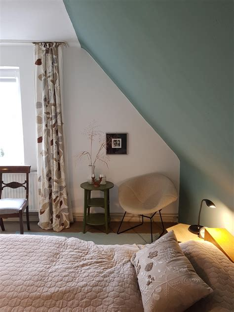 Schlafzimmer Mit Dachschräge Einrichten