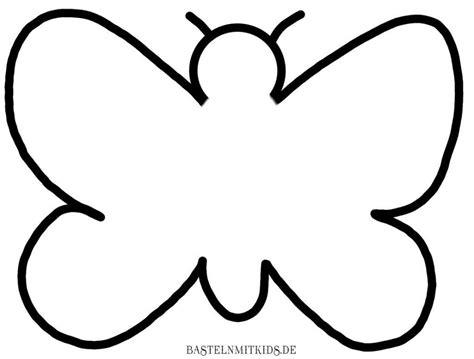 Schmetterling Malvorlagen Nähen