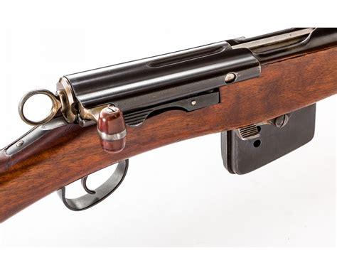 Schmidt Rubin Rifle Model 1889