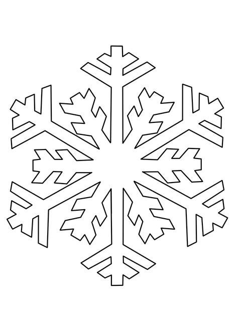 Schneeflocken Malvorlagen Window Color