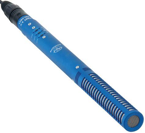 Schoeps Shotgun Microphone
