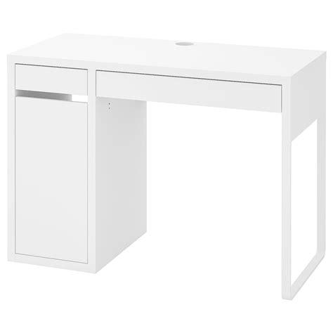 Schreibtisch Weiß Ikea
