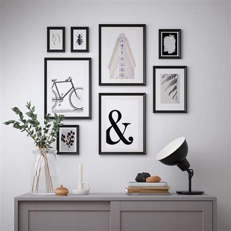 Schwarz Weiß Bilder Ikea
