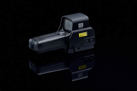 Scope Review Eotech 518 2019 Rifle Scope Center