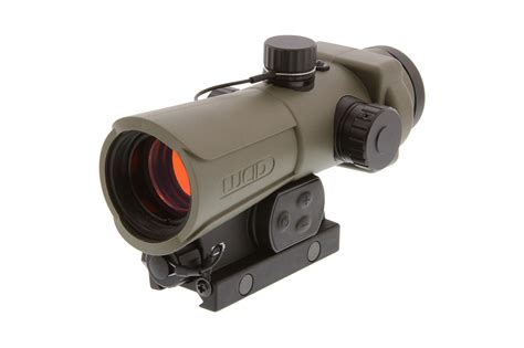 Scope Review Lucid Hd7 Sight The Firearm Blog
