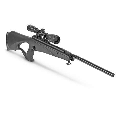Scope 3x9 For177 Cal Break Barrel Air Rifle