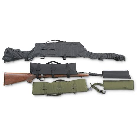 Scope Covers For Combat Rifle