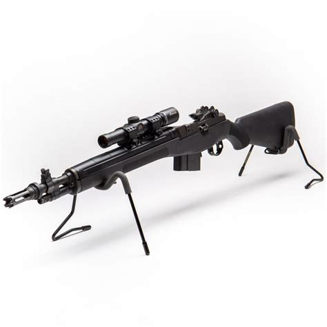 Rifle-Scopes Scope For M1a Scout Rifle.