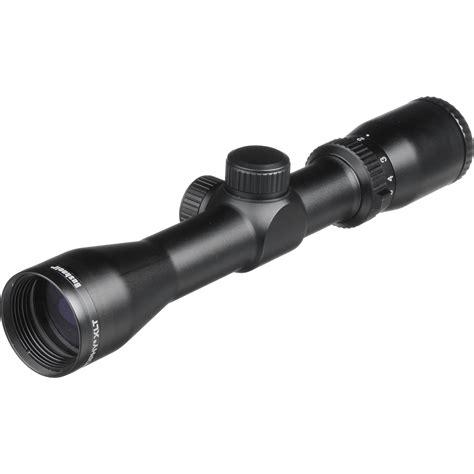 Scope Handgun