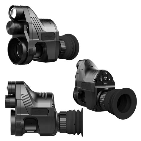 Scope Mounted Night Vision