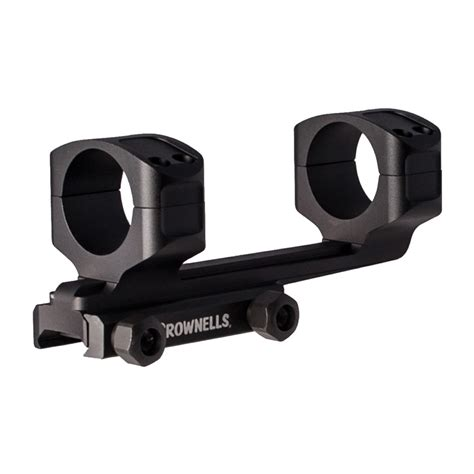 Scope Mounts At Brownells