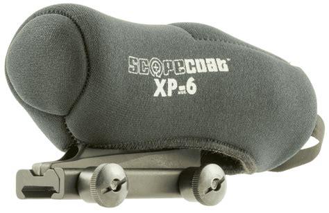 Scopecoat Holographic Electronic Standard Black