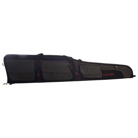 Scoped Rifle Case 48