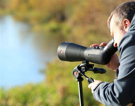 Scopes Bird Watching Magazine