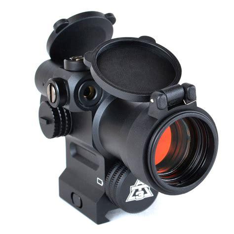 Scopes Optics Lasers - Leupold Mark Ar