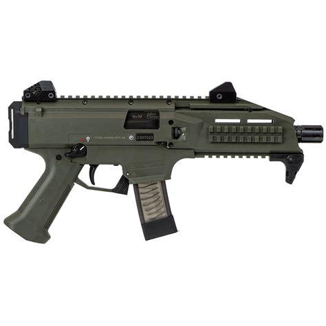 Scorpion Evo 9mm