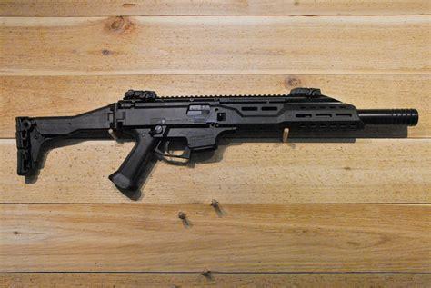 Scorpion Evo Assault Rifle Accuracy
