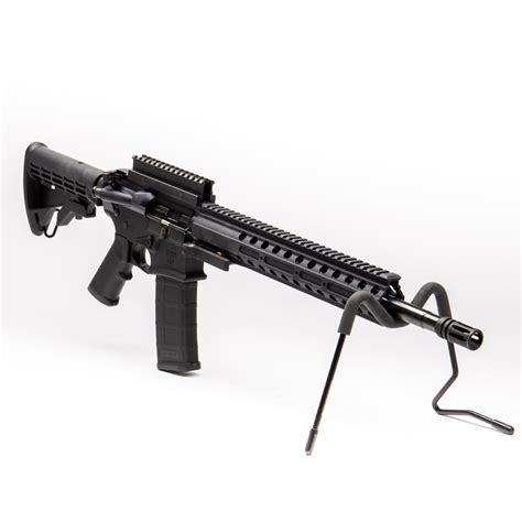 Scot S Product Review DRD Tactical CDR-15-556