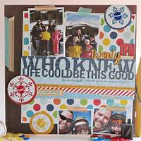 Scrapbooking ideas monthly membership site & video classes coupon codes