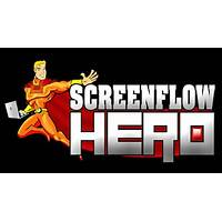 Screenflow hero tutorials