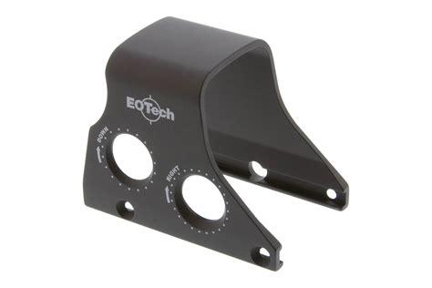 Screws For The Hood On An Eotech 512 Sight