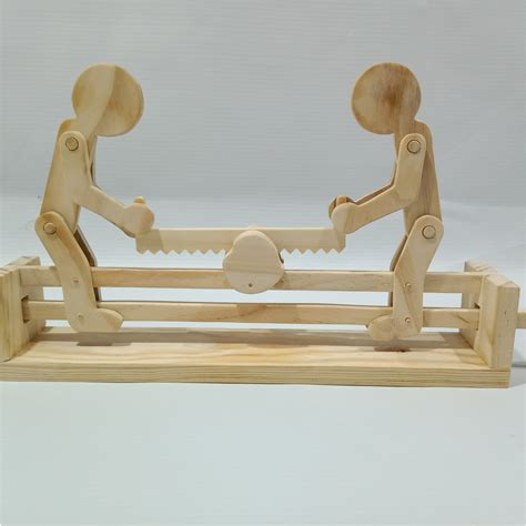 Scroll saw patterns wooden toys Image