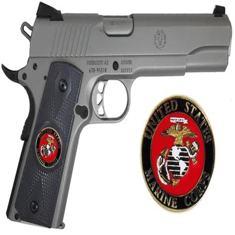 Sd40 Marine Pistol Grips