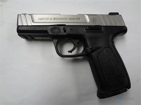 Sd9ve 9mm Luger