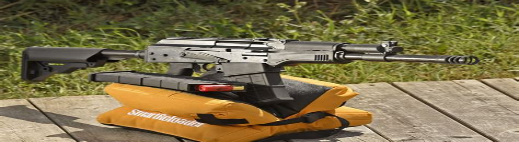 Sdm Ak 12s Tactical Shotgun For Sale