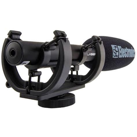 Se Electronics Promic Laser Dslr On Camera Shotgun Microphone
