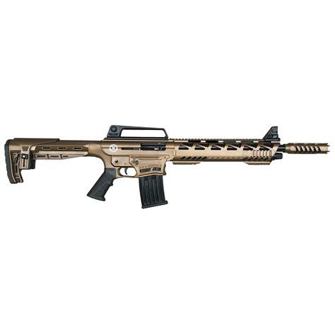 Se122 Tactical Shotgun Reviews