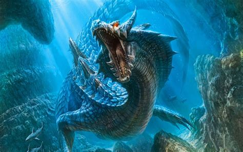 Sea Dragon Wallpaper Glitter Wallpaper Creepypasta Choose from Our Pictures  Collections Wallpapers [x-site.ml]