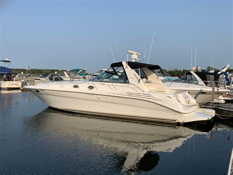 Sea Ray Powerboats For Sale By Owner