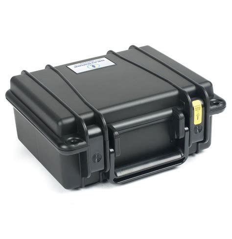 Seahorse 300 Waterproof Case - SE-300 Cases By Source