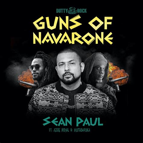 Sean Paul Gunsmith