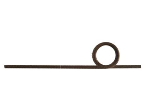 Sear Spring Blue Ruger Gunsmike Bugpy Co