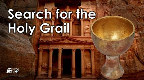 Search For The Holy Grail Youtube
