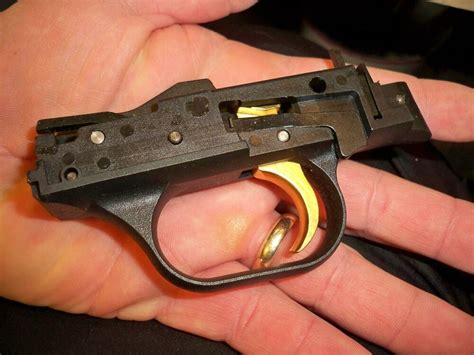 Search Results For Trigger Assembly Mossberg 500 12 Ga