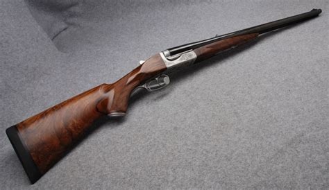 Searcy Double Rifles Review