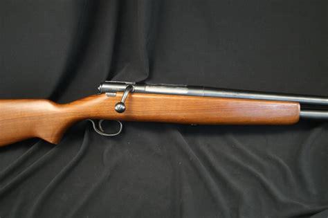 Sears 12 Gauge Bolt Action Shotgun For Sale