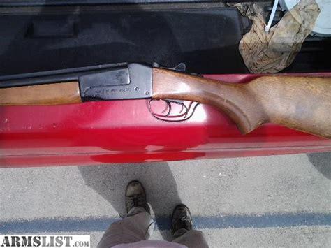 Sears 410 Double Barrel Shotgun