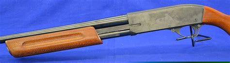 Sears Model 21 20 Gauge Pump Shotgun Assembly Instructions