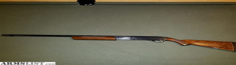 Sears Model 21 20 Gauge Shotgun