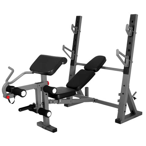 Sears Olympic Weight Bench
