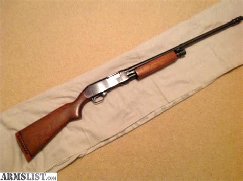 Sears Roebuck M200 12 Gauge Shotgun