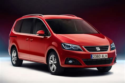 Seat Alhambra Pictures HD Wallpapers Download free images and photos [musssic.tk]