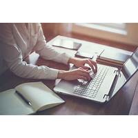 Secretarial & typing work from home programs