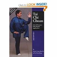 Secrets of authentic tai chi secret