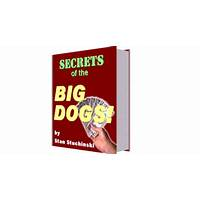 Secrets of the big dogs coupon code